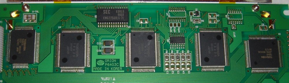 Adrian's electronics blog