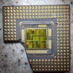 The original Pentium CPU 66Mhz